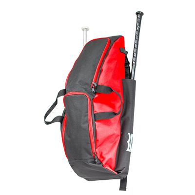 High Quality Strong Baseball Gear Bag For Athlete