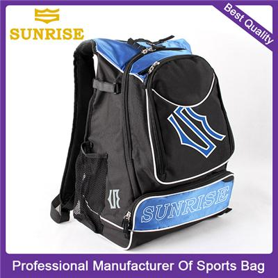 Cheap Professional Baseball Equipment Bag For Youth