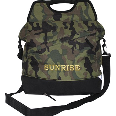 Outdoor 600D Saddle Bag With High Quality