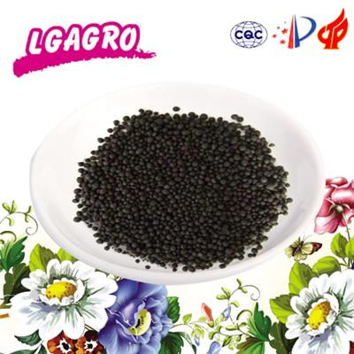 Seaweed Granule Fertilizer