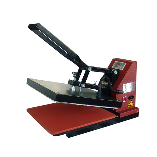 HC-A2 High pressure manual heat press machine