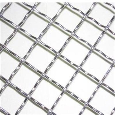201 Stainless Steel Wire Mesh