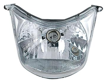 Bajaj CT100 Head Lamp Motorcycle Part