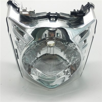 HONDA BEAT HEADLIGHT