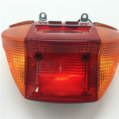 HONDA DREAM TAIL LAMP