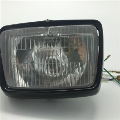 HONDA GBO HEAD LAMP