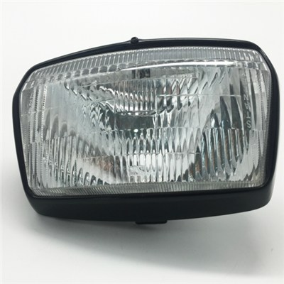 HONDA DREAM HEADLIGHT