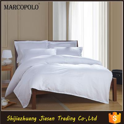 Hotel Professional Cotton Bedding Set 140*200