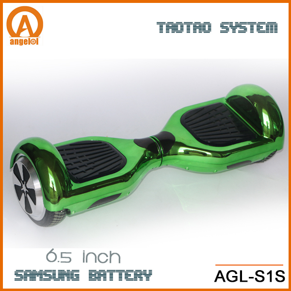 high quality two wheel electric hoverboard 6.5 Inch