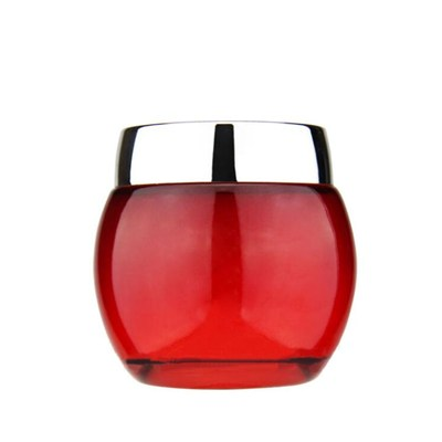 Glass Cream Jar for Cosmetic