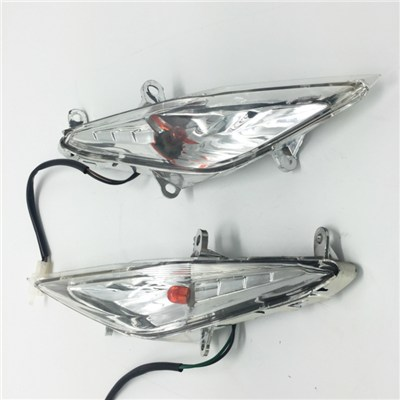 HONDA BEAT WINKER LAMP