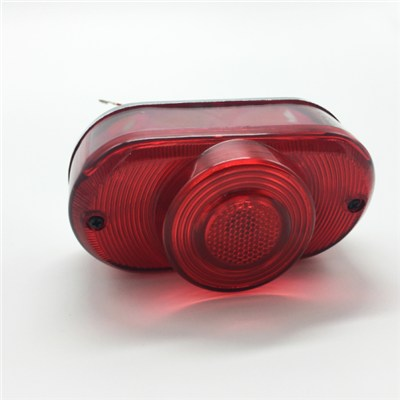 HONDA C70 (LONG)TAIL LIGHT