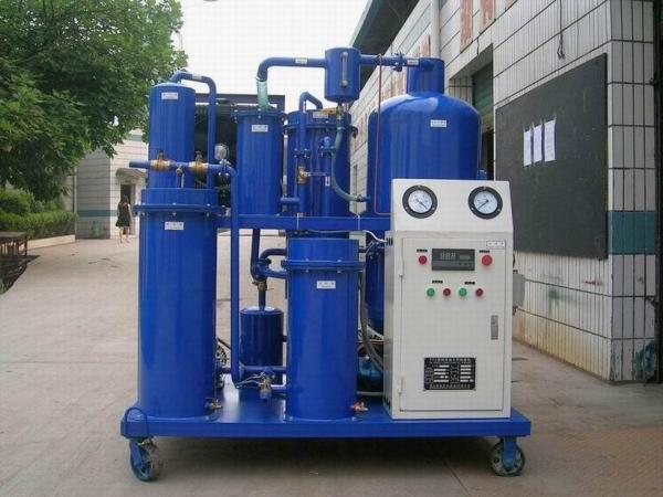 Lubricating Oil Purifier/Oil Filter/Oil Recycle