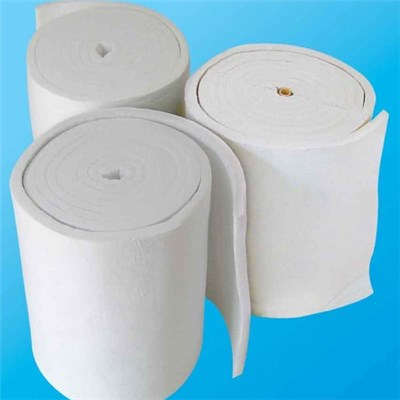 High Temperature Ceramic Fiber Insulation