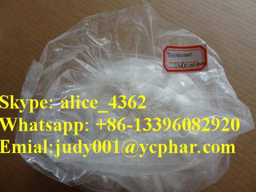 Testosterone undecanoate  judy001@ycphar.com