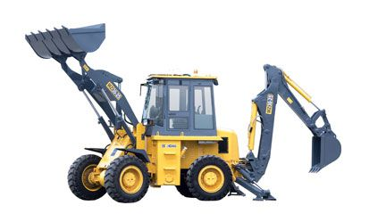 XCMG Backhoe Loader WZ30 25