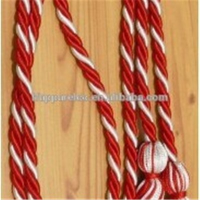 Double Colors Graduation Honor Cord