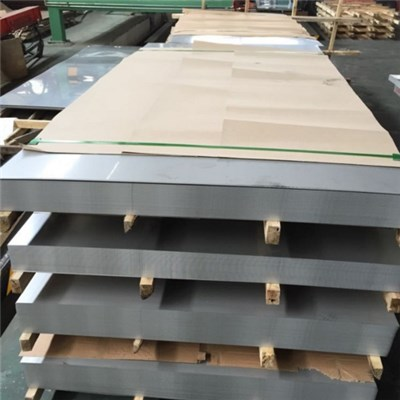 316 Stainless Steel Sheet
