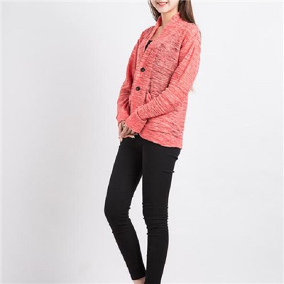 Summer Long Sleeve Knit Cardigans