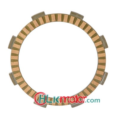 Motorcycle Clutch Plate, OEM Orders Accepted