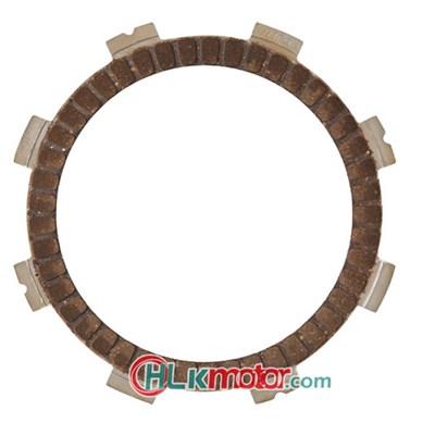Friction Plate for motorcycles