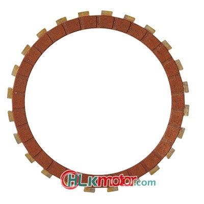 Motorcycle Spare Parts for Motorcycle Clutch Disc for PULSAR