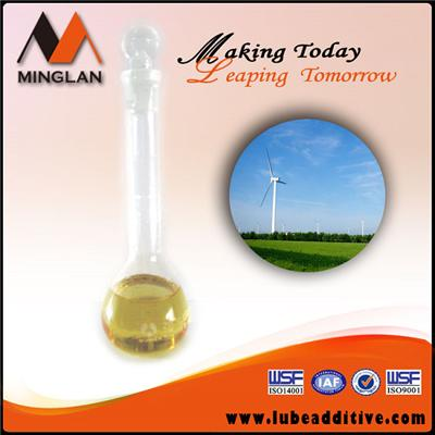 Wind Power Gear Oil Additive