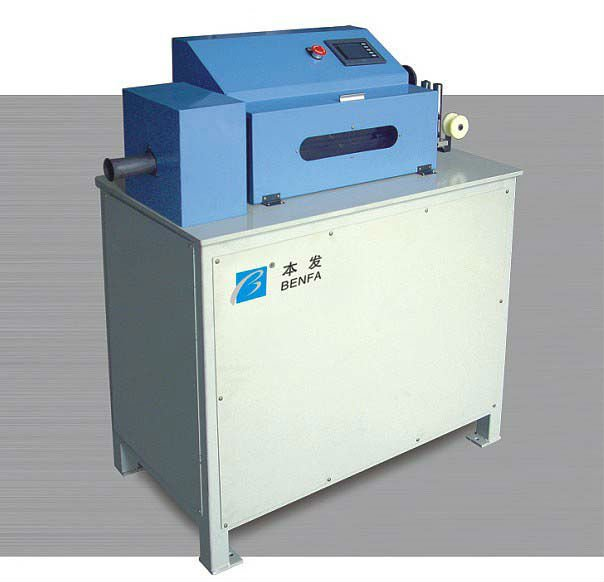 Bfqg-20a Hose Cutting Machine
