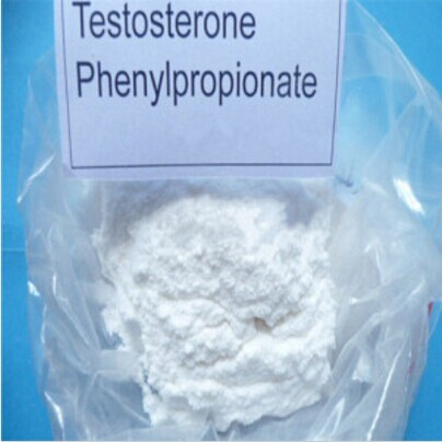 Healthy and Effectual Steroid Powder Testosterone Phenylpropionate www.dragonroidlabs.com