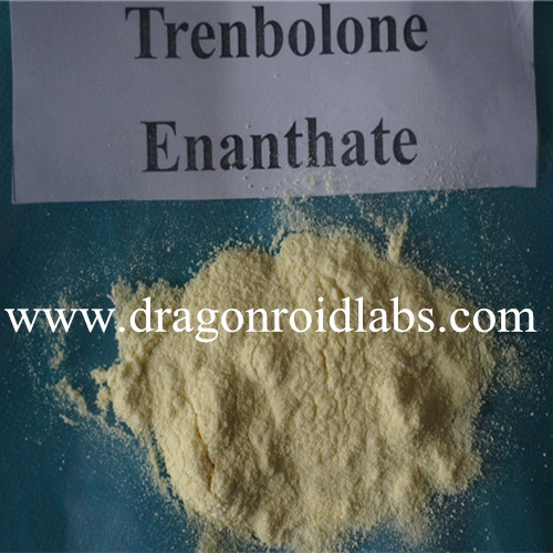 Factory Direct Trenbolone Enanthate / Tren E Online for Sale www.dragonroidlabs.com
