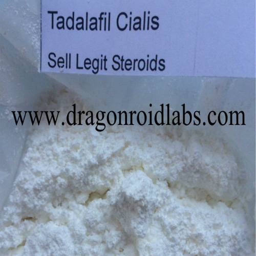 Sexual Enhancer Tadalafil Citrate 99% Tadalafil www.dragonroidlabs.com