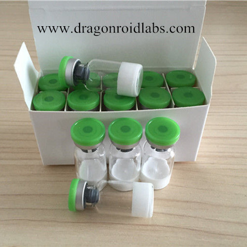 Direct Supplier Peptide Melanotan-II Promote Tanning www.dragonroidlabs.com