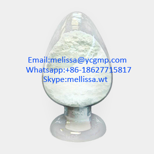 CAS 140703-51-1 Hexarelin Acetate