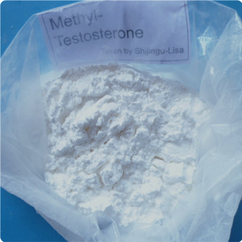 17-Methyltestosterone