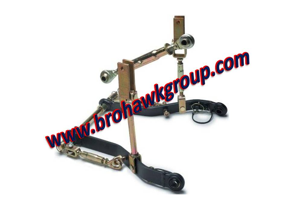 3 Point Linkage Kit For Kubota Tractor