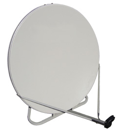 Satellite Dish Antenna