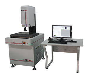 A300 CNC video measuring machine