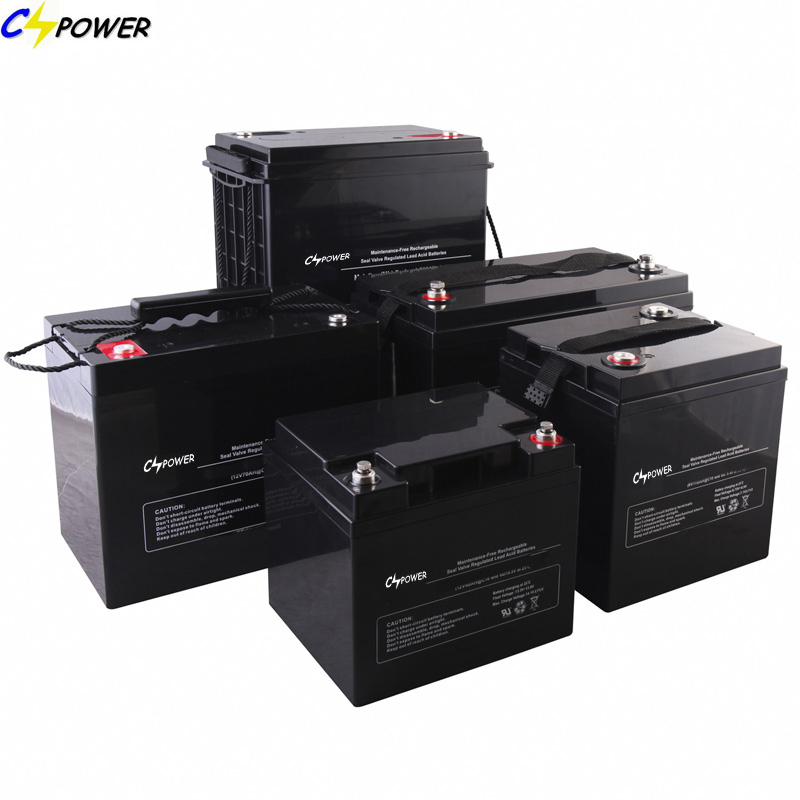 Lead Acid AGM Battery 12V200ah for UPS & Solar Power