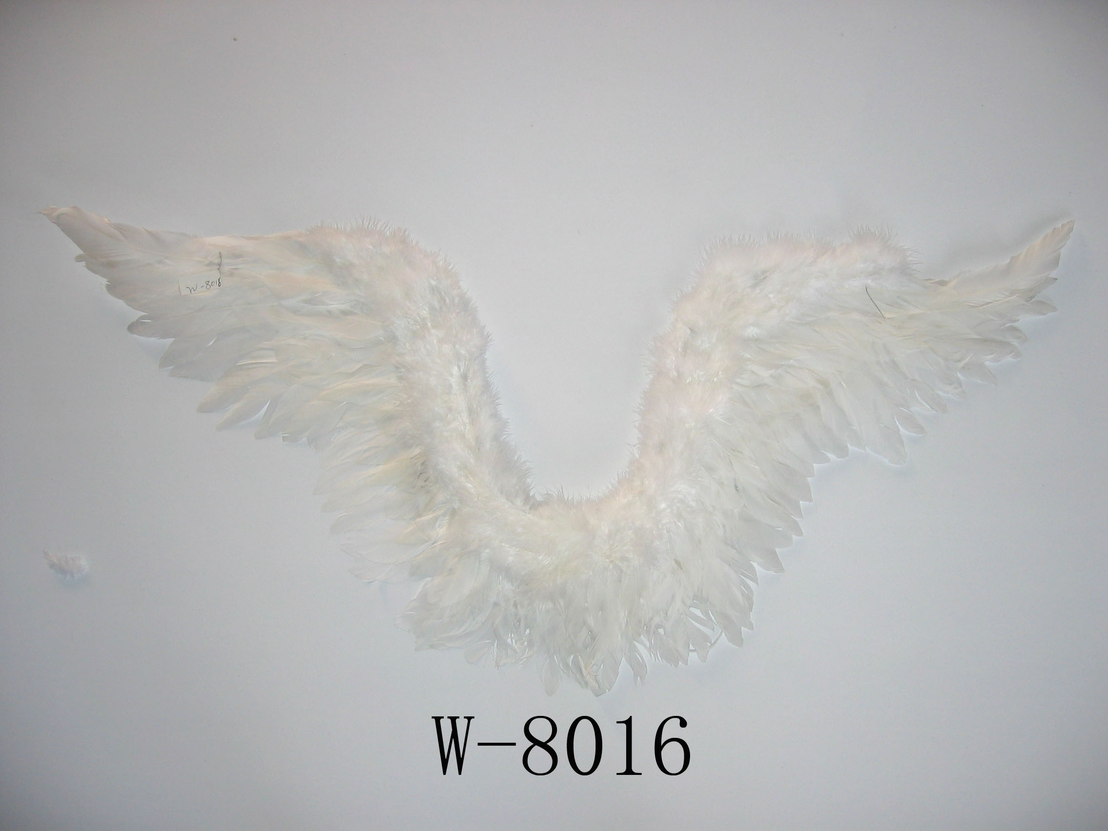 feather angel wings for sale - China supplier W-8016