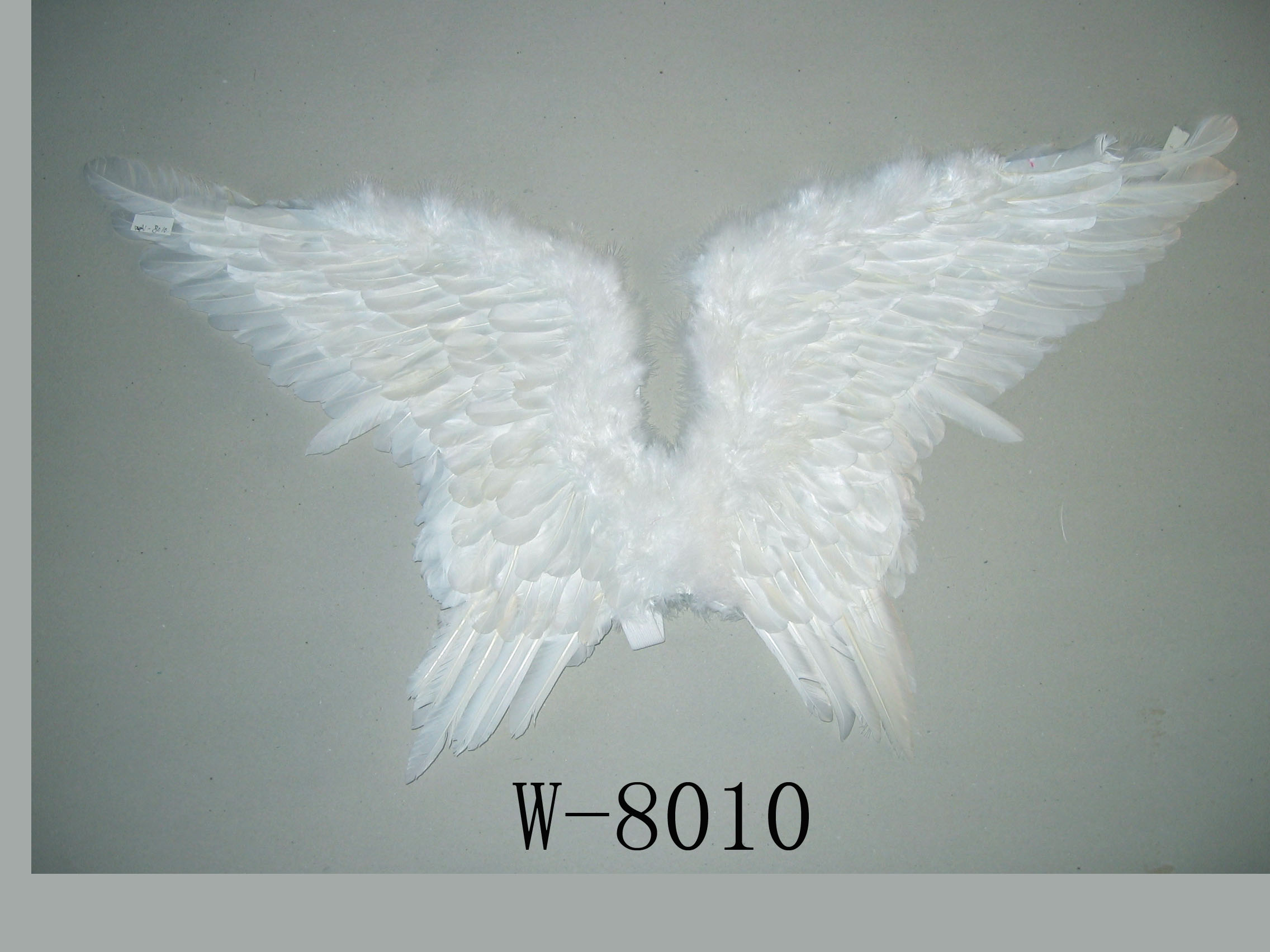 feather angel wings for sale - China supplier W-8010
