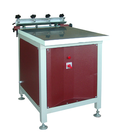 HC-D3 Manual Screen Printer