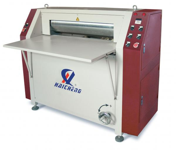 HC-C3 Coating & Laminating Machine