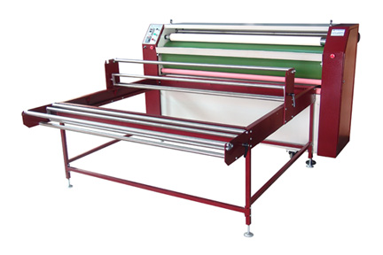 HC-C1 Roller Type Sublimation Machine