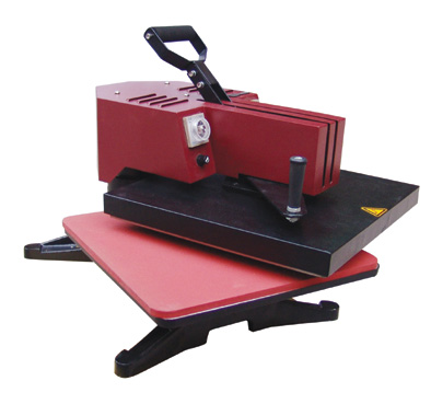 HC-A3 Manual wobble heat press machine
