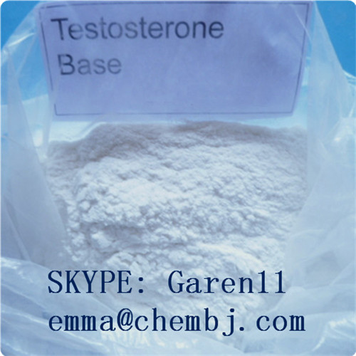 Testosterone Base