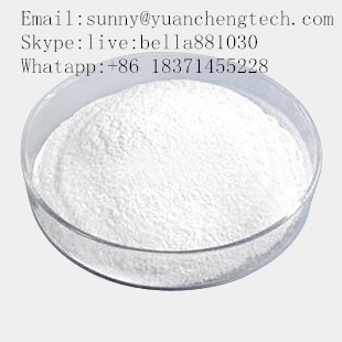 Purity 99% Fivnasteride CAS: 98319-26-7