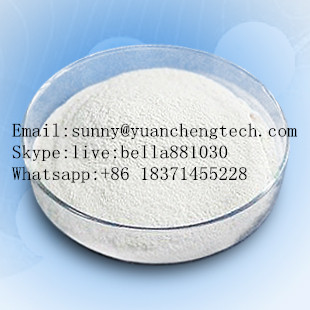 Raw Powder Finasteride CAS 98319-26-7