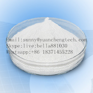 Muscle Growth Bulking Powder High Quality Finasteride (CAS: 98319-26-7)