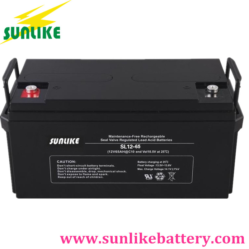 solar battery 12V, deep cycle battery, lead acid battery