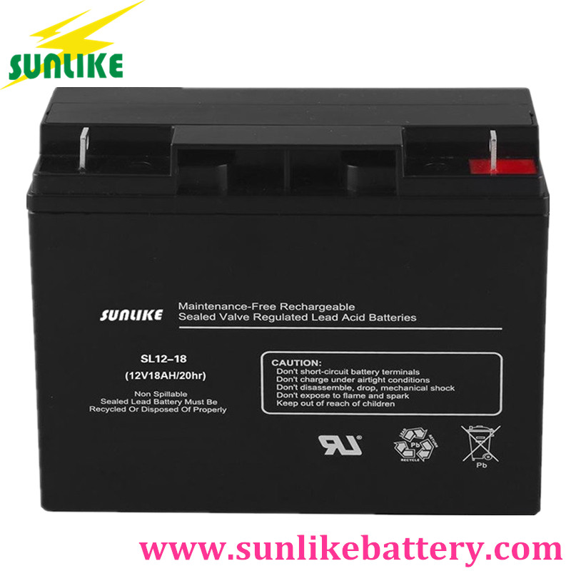 sunlike battery, rechargeable battery, deep cycle agm battery